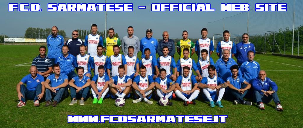 F.c.d. Sarmatese - Sito Ufficiale